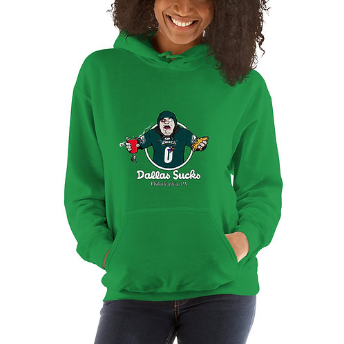 Dallas Sucks Unisex Hoodie