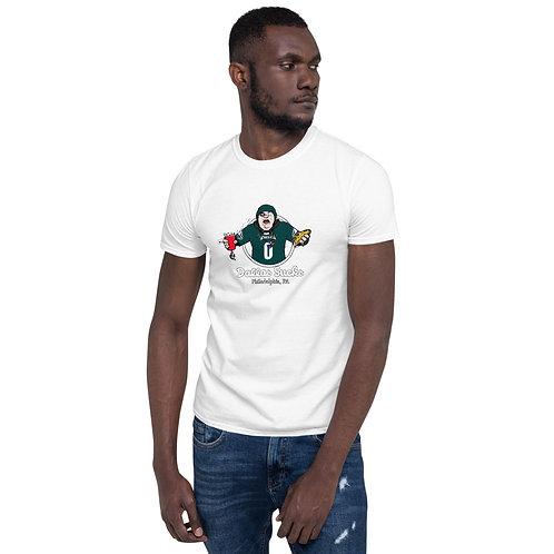 Dallas Sucks Short-Sleeve Unisex T-Shirt