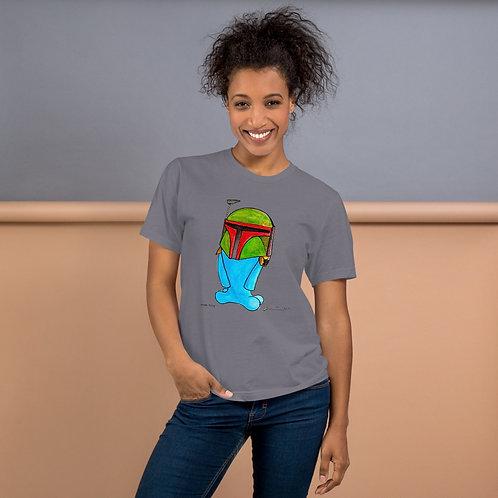 Wobba Fett T-Shirt