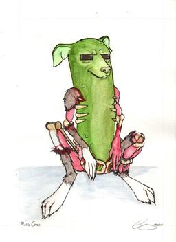 Pickle Conan