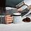 Thumbnail: Totally Still Worthy Matte Black Magic Mug