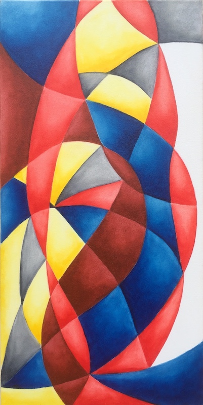 Multicolor26-40x80