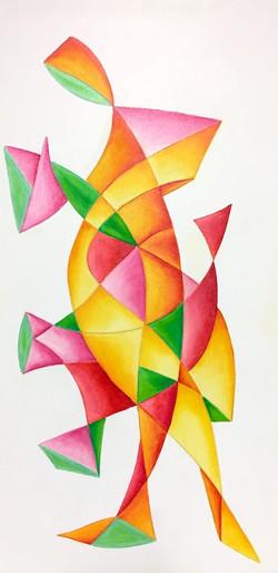 Multicolor11-40x80