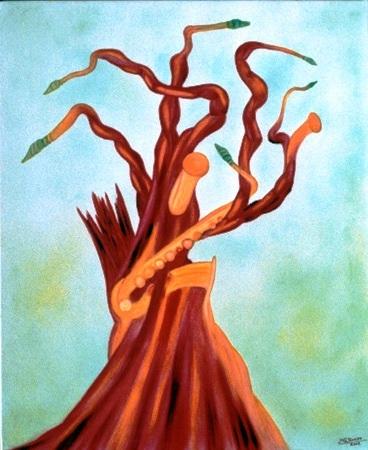 L'arbre aux saxsos-cp