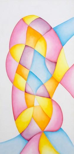 Multicolor31-40x80