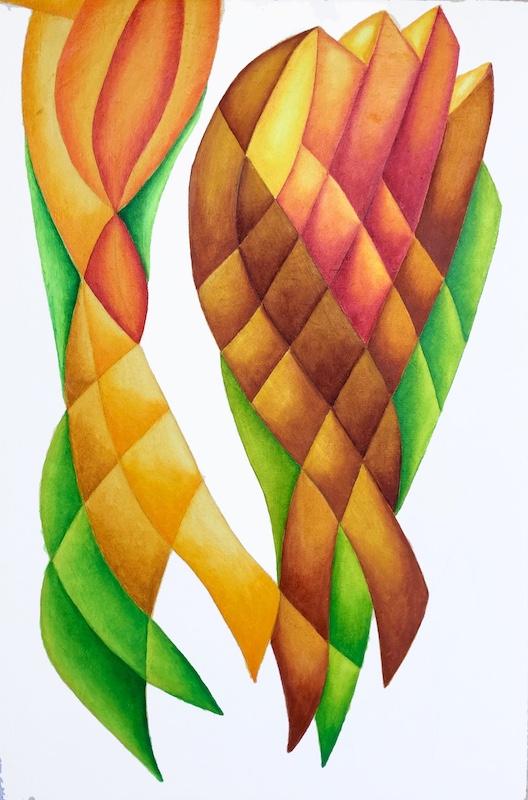 Multicolor19-40x60