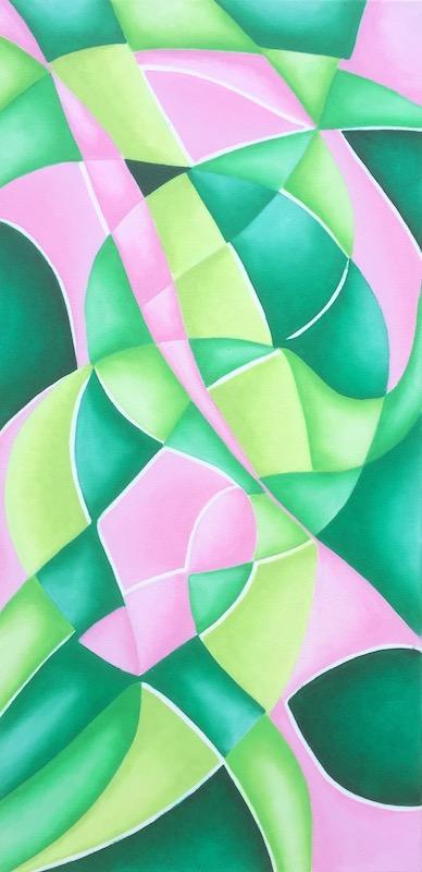 Multicolor29-40x80