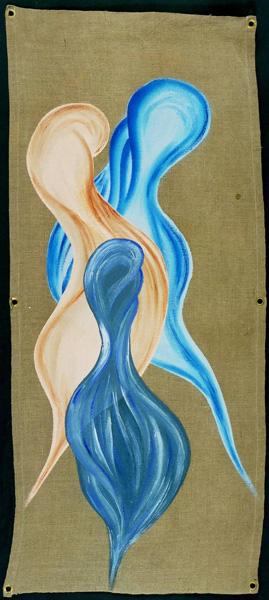 trio bleu 2