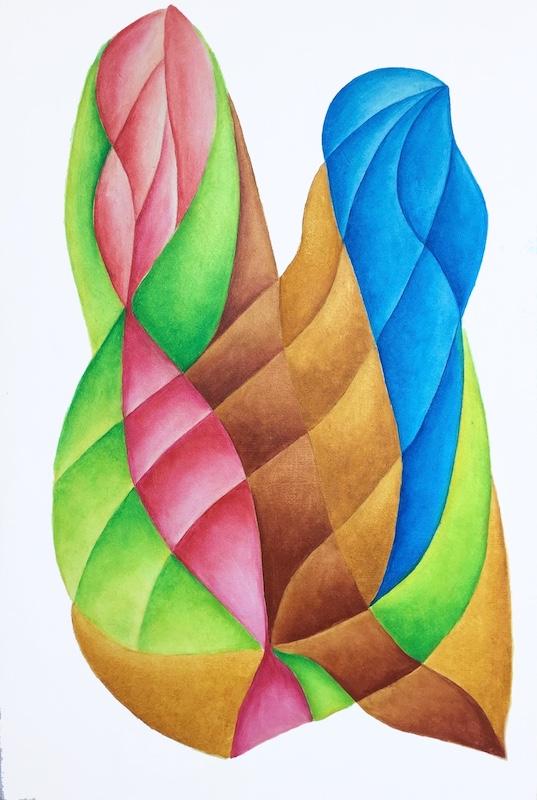 Multicolor18-40x60