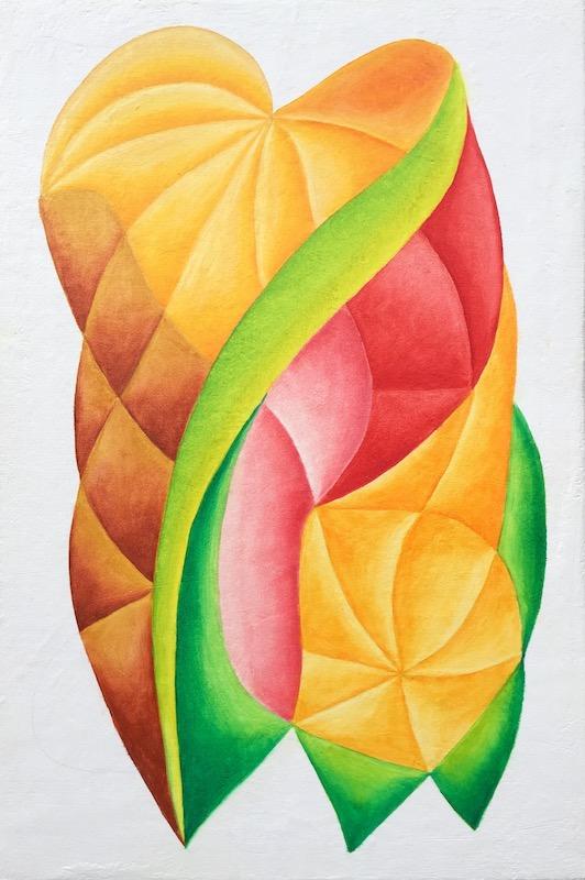 Multicolor17-40x60