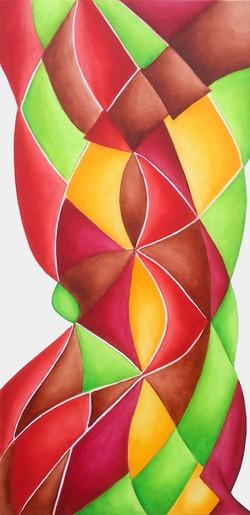 Multicolor27-40x80