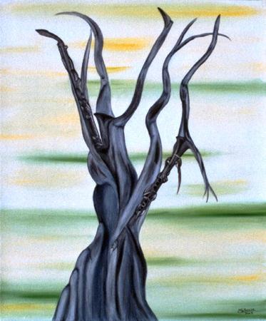 L'arbre a Clarinettes
