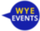 Wye Events Logo