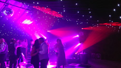 Mobile Nightclub in Marquee