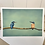 Thumbnail: 'Queen and Kingfisher' Greeting Card