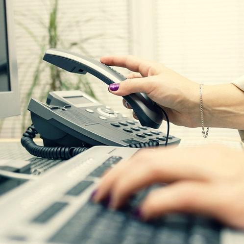 Relancer des devis par téléphone