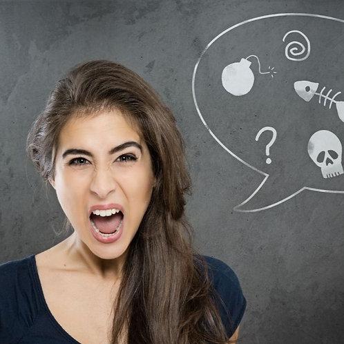 Gérer un client agressif
