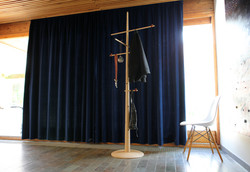 Stumtjener - 2 meter