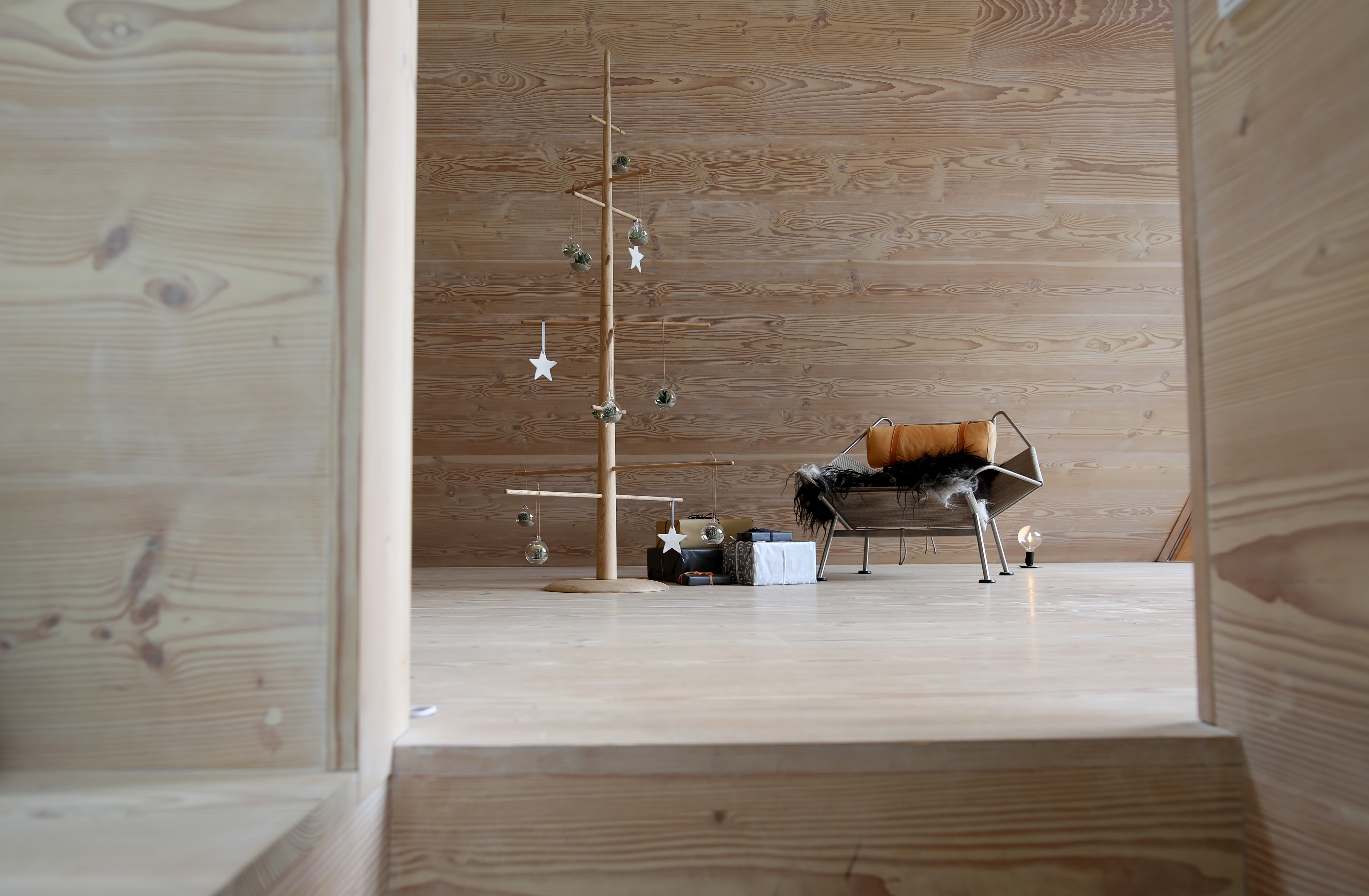 Juletræ - 2 meter