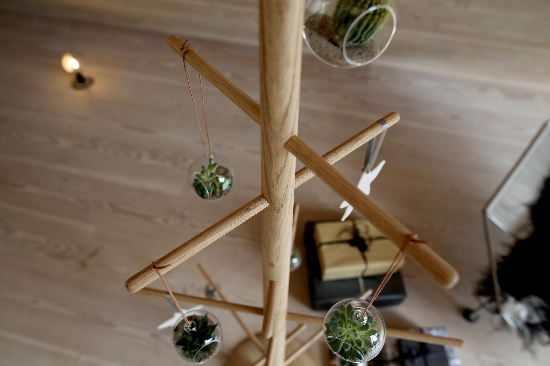 Juletræ - Detalje