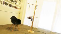 one tree - lampe - 2 meter