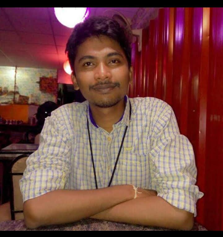 Sai Prasanna Kumar
