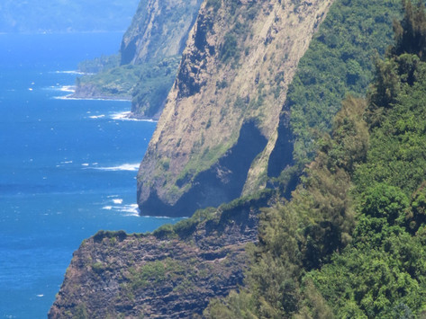 The Myer Musketeers' Big Island Travel Top 5