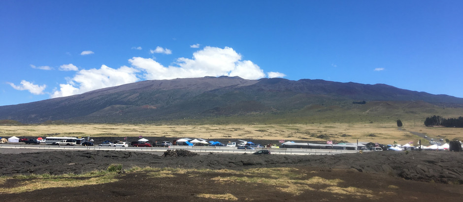 We Are Mauna Kea:  The Fight for the Soul of Hawaii