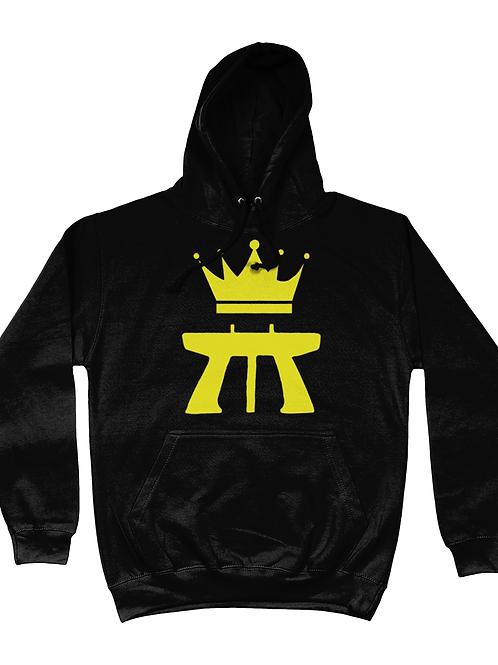 Pommel King Hoodie - Adults