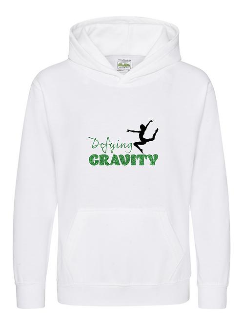 Defying Gravity Hoodie - Childrens