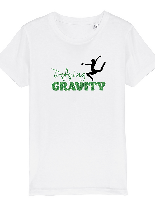 Defying Gravity - Childrens