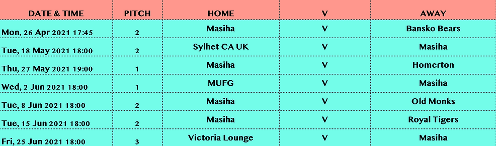Masiha_Stage1_fixtures.png