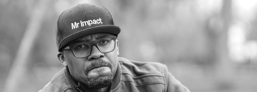 Mr Impact - Impact Dance
