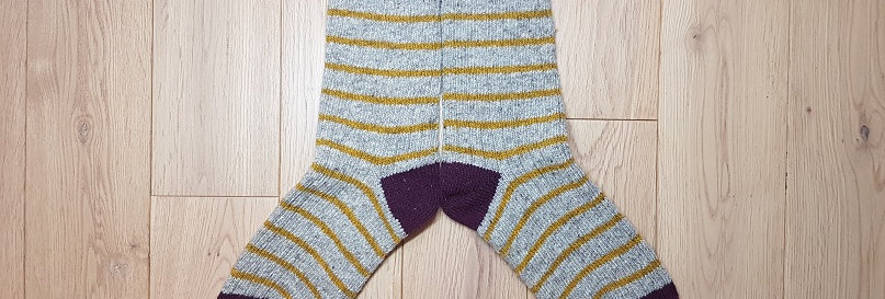 Chaussettes Aster