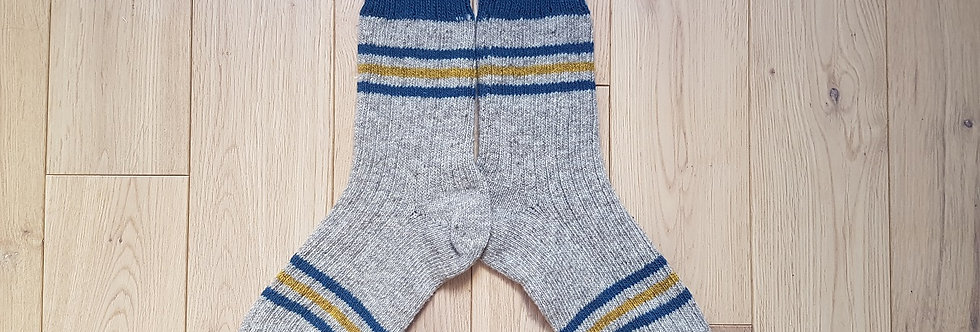 Chaussettes Makenro