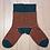 Thumbnail: Chaussettes Les Chassettes