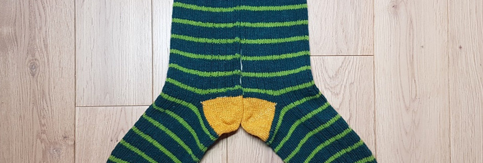 Chaussettes Jungle Speed