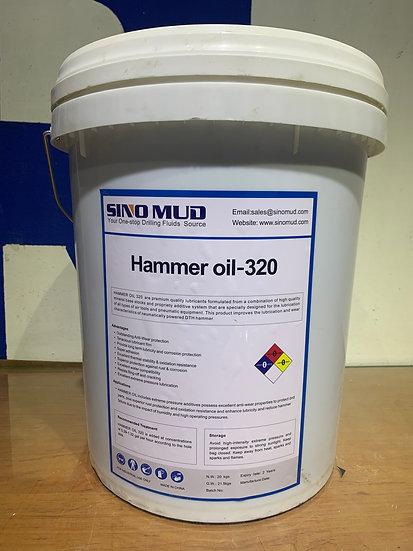 hammer oil