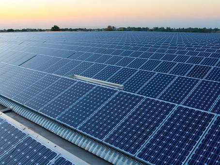 PHOTOVOLTAIC (PV) TECHNOLOGY