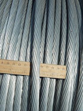 А-120 кабель