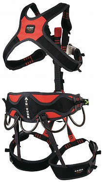 AIR WORK CHEST HARNESS