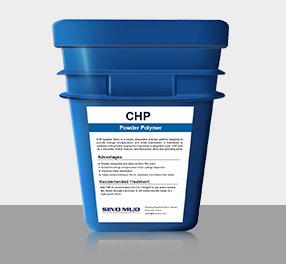 chp ( cr650 )