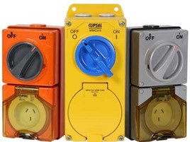 SCHNEIDER ELECTRICS & CLIPSAL brand products are constantly supplied.