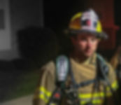 Captain, Earlysville Fire