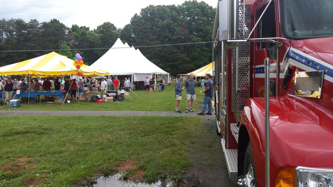 Earlysville Annual Community Picnic