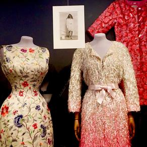 Balenciaga: Shaping Fashion at V&A Museum
