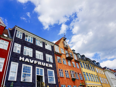 Copenhagen: What to See