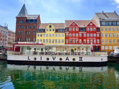 Denmark: On a Tour