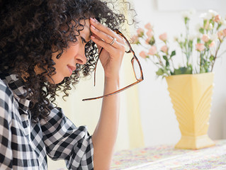 3 Ways a Physical Therapist Can Help Manage Headaches