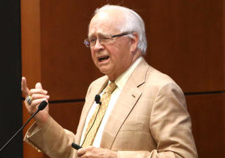 Dr. James Andrews, on preventing youth sports injuries: Take time off, don't specialize
